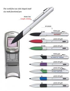 Multi-Functional Pen 2 in 1